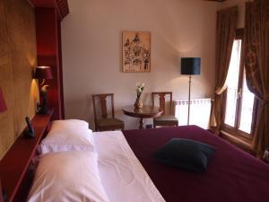 Hotel La Calcina