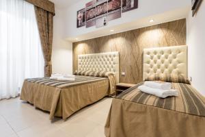 Brancaccio Luxury Suite