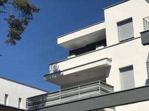 Apartamenty Baltic Park - Seaview Pogorzelica
