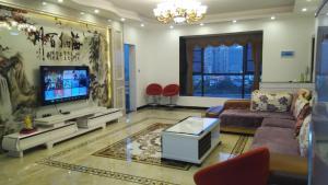 Yixian River View Apartment, Apartmány  Zixing - big - 11