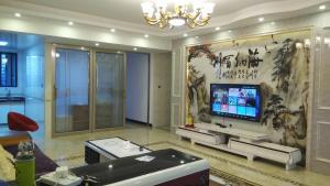 Yixian River View Apartment, Apartmány  Zixing - big - 9