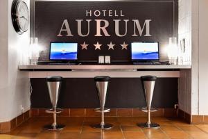 Aurum Hotel - Skellefteå