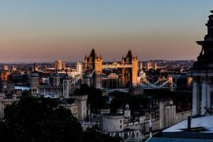 DoubleTree by Hilton Hotel London - Tower of London (7 of 44)