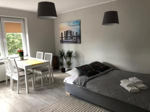 Apartament Warecka