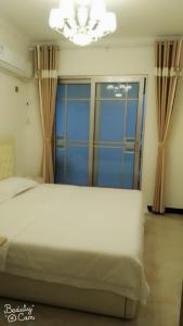 Yixian River View Apartment, Apartmány  Zixing - big - 16