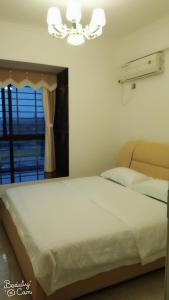 Yixian River View Apartment, Apartmány  Zixing - big - 10