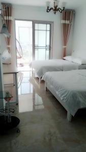 Yixian River View Apartment, Apartmány  Zixing - big - 12