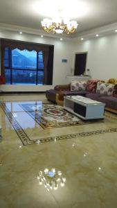 Yixian River View Apartment, Apartmány  Zixing - big - 17