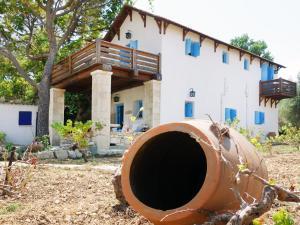 obrázek - The Aloe Villa
