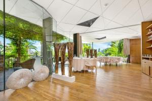Gran Hotel Monterrey & Spa, Отели  Льорет-де-Мар - big - 24