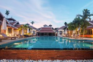 Achawalai Residence Village By Song - Jomtien Beach