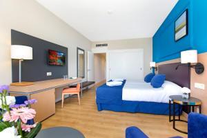 Gran Hotel Monterrey & Spa, Отели  Льорет-де-Мар - big - 48