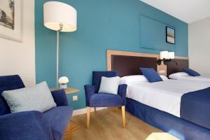 Gran Hotel Monterrey & Spa, Отели  Льорет-де-Мар - big - 32