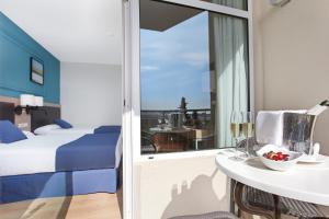 Gran Hotel Monterrey & Spa, Отели  Льорет-де-Мар - big - 33