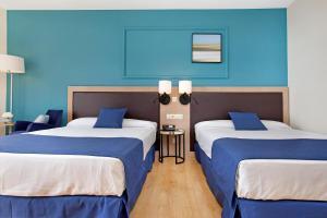 Gran Hotel Monterrey & Spa, Отели  Льорет-де-Мар - big - 52