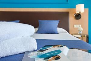 Gran Hotel Monterrey & Spa, Отели  Льорет-де-Мар - big - 51