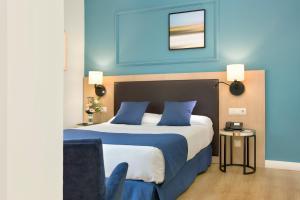 Gran Hotel Monterrey & Spa, Отели  Льорет-де-Мар - big - 34