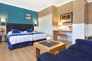 Gran Hotel Monterrey & Spa, Отели  Льорет-де-Мар - big - 35