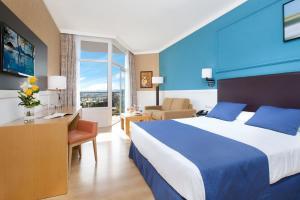 Gran Hotel Monterrey & Spa, Отели  Льорет-де-Мар - big - 7