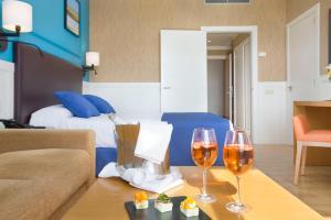 Gran Hotel Monterrey & Spa, Отели  Льорет-де-Мар - big - 3