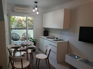 Modern City Apartments Ema