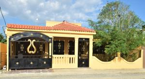 Villa Méndez de Descanso Familiar, Boca Chica