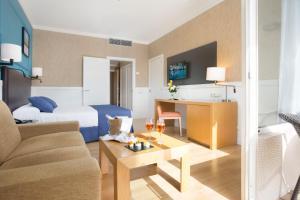Gran Hotel Monterrey & Spa, Отели  Льорет-де-Мар - big - 4