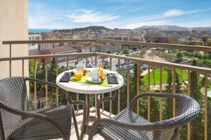 Gran Hotel Monterrey & Spa, Отели  Льорет-де-Мар - big - 6
