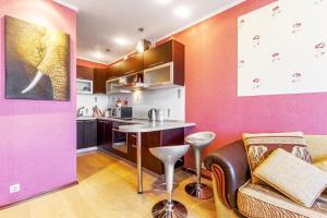 Apartment on Dmitriya Ulyanova - Moskva