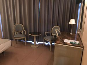 Double Room with Spa Bath Hotel Via Valentia