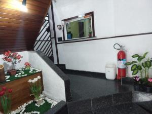 Hotel Flor da Vila Mariana
