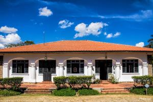 Guesthouse Hotel Clube dos 200