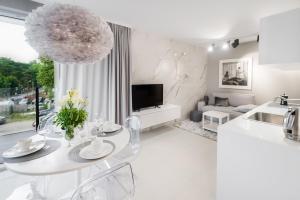 Apartament Gray