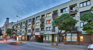 Apartamenty Czestochowa