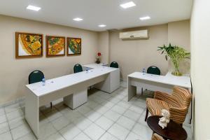 Hotel Manibu Recife, Hotely  Recife - big - 16