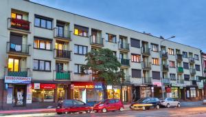 Pokoje goscinne Czestochowa