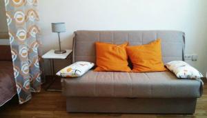 Natalija Twister Apartment, Appartamenti  Budua - big - 48