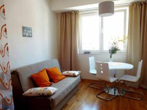 Natalija Twister Apartment, Appartamenti  Budua - big - 24