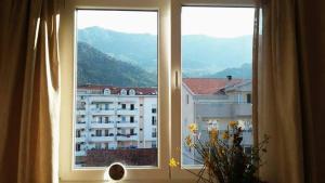 Natalija Twister Apartment, Appartamenti  Budua - big - 41