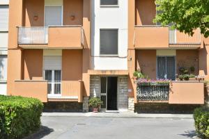 Appartamento Stazione Centrale Pisa - AbcAlberghi.com