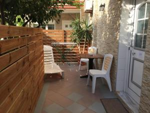 Voula Hotel & Apartments, Hotely  Hersonissos - big - 14