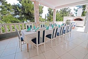 Hotel Sveti Kriz, Hotels  Trogir - big - 71