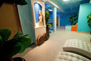 Hotel Sveti Kriz, Hotels  Trogir - big - 65