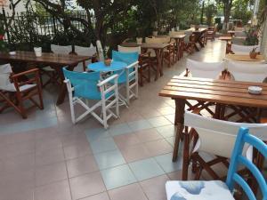 Voula Hotel & Apartments, Hotely  Hersonissos - big - 6