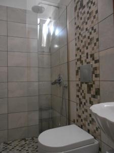 Voula Hotel & Apartments, Hotely  Hersonissos - big - 7