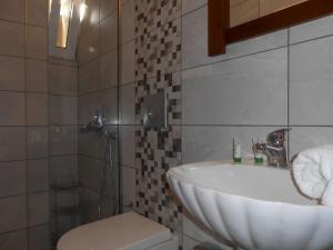 Voula Hotel & Apartments, Hotely  Hersonissos - big - 5