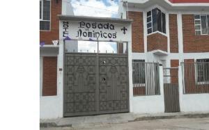 Posada los Dominicos, Hostince  Yanhuitlán - big - 1