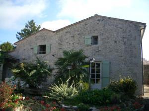 Chambres dHôtes Chez Josette et Didier