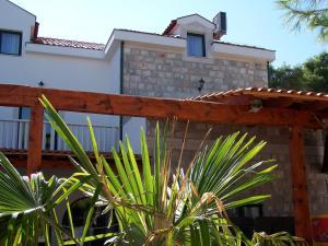 Hotel Sveti Kriz, Hotels  Trogir - big - 85