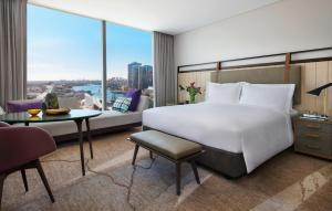 Sofitel Sydney Darling Harbour (3 of 40)